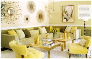 Yellow decor photos - yellow_green_living room.jpeg