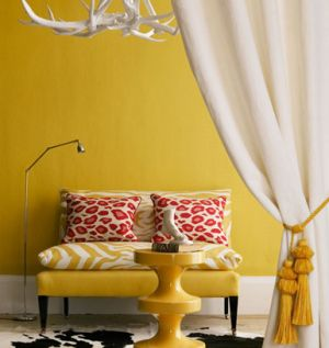 Yellow decor pictures - luscious yellow decorated room.jpg