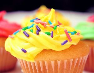 cupcake with yellow icing.jpg