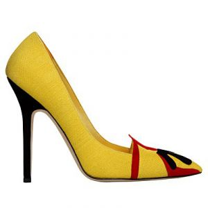 manolo-blahnik-spring-summer-2011 yellow pump.jpg