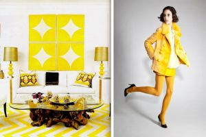 yellow in fashion and design via coco and kelley.jpg