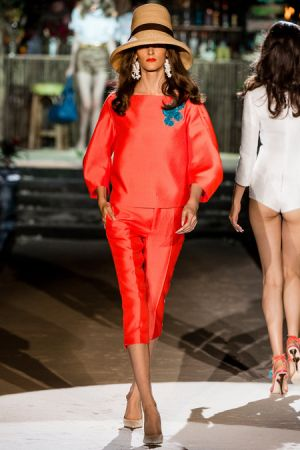 Dsquared Spring 2014 RTW Collection11.JPG