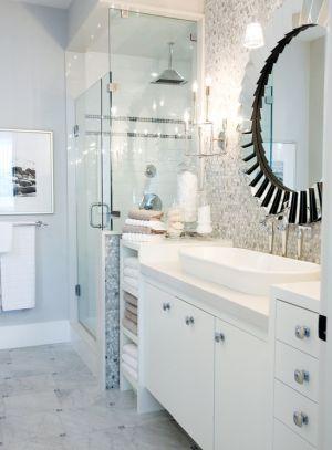 JPG Bathroom Pix   Luscious Blog   Sarahs House   Bathroom .