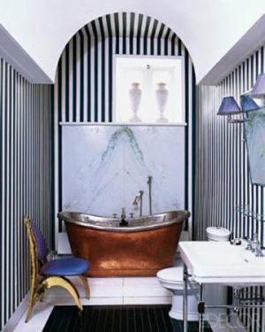 elle-decor with black and white and copper bath.jpg