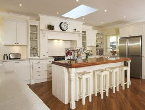 French provincial kitchen designed by Brian Patterson Nouvelle Designer Kitchens.jpg