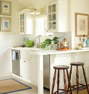 Fresh white cottage kitchen-mylusciouslife.com.jpg