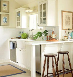 Stylish Home Kitchens Part