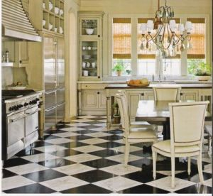 Kitchen - Traditional Home - www.myLusciousLife.com.jpg