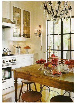 Kitchens - Kitchen inspiration - myLusciousLife.com.jpg
