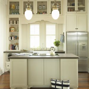 ... Kitchen Designs With High Ceilings ...