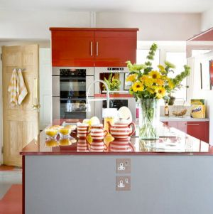 housetohome colour feature - Kitchen ideas - myLusciousLife.com.jpg