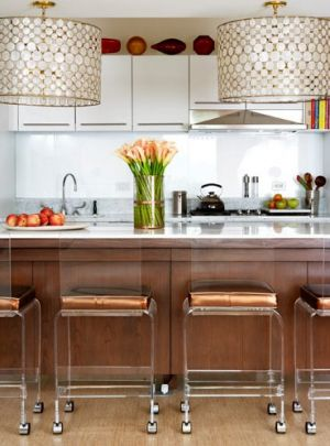 kitchen island - Kitchen inspiration - myLusciousLife.com.jpg