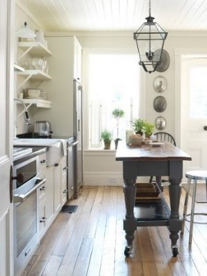 kitchen lanterns - Kitchen inspiration - myLusciousLife.com.jpg