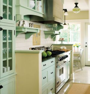 kitchen side-cabinets - www.myLusciousLife.com.jpg