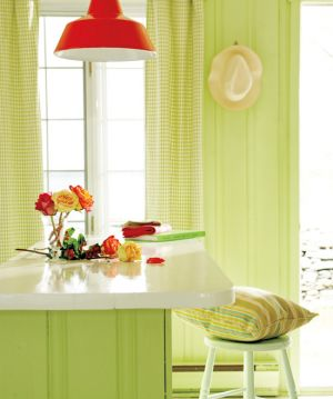 rainbow-green-kitchen - myLusciousLife.com.jpg