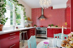 red luscious kitchen - mylusciouslife.jpg