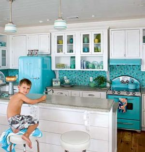 retro-style-kitchen - www.myLusciousLife.com.jpg