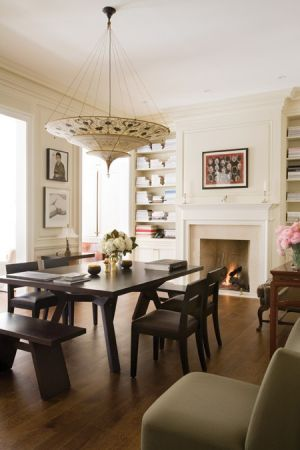 House And Home Dining Rooms awesome house and home dining rooms contemporary - 3d house