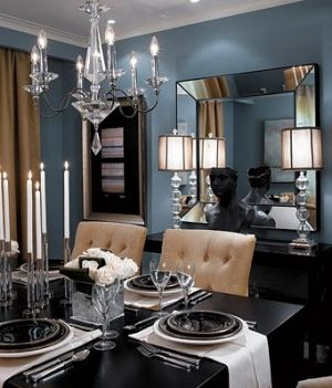 Stylish Home Dining Rooms