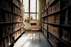 Books and libraries - library1022.jpg