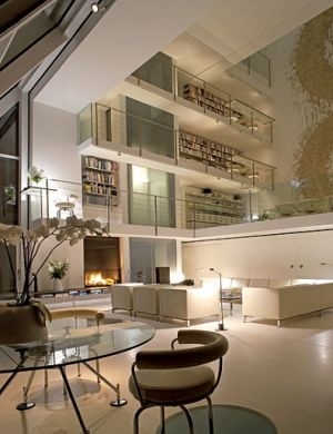 mylusciouslife.com - modern libraries.jpg