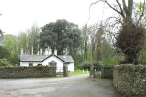 The back lodge of Bodorgan Estate in Wales.JPG