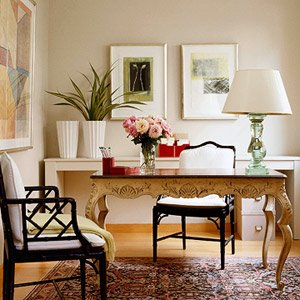 Studios Offices Queen Anne Desk Better Homes And
