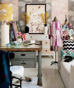 luscious design inspiration to decorate your office workshop rh mylusciouslife com