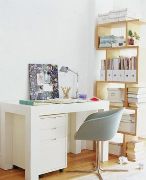 ... Design Ideas For A Luscious Workspace   Modern Chic Home   Inspiration  Photos ...