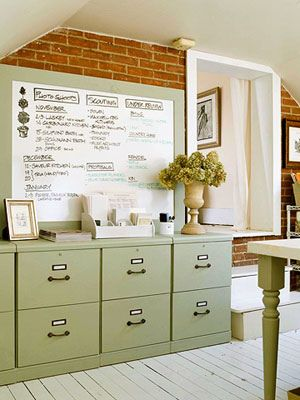 Luscious Design Inspiration To Decorate Your Office Workshop