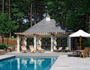 Luxury houses with pools and tennis courts - KenVona_PoolHouse.jpg
