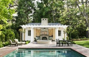 Pictures of poolhouses - FairOaks_shingle style pool and pool house.jpg
