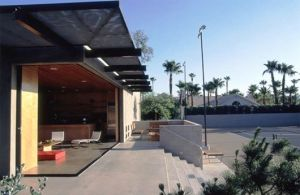 Stylish living design ideas - pool-house-tennis-court.jpg