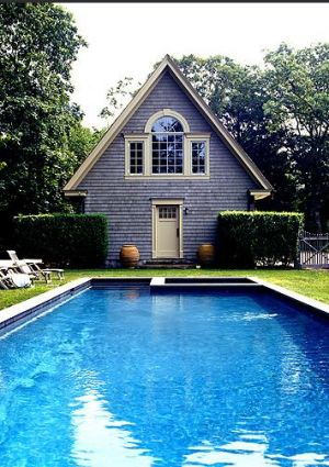 jeff mcnamara garden pool house grey wood shingle grass yard backyard exterior outdoor living summer.jpg