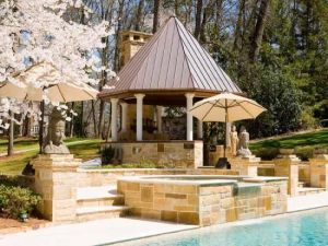 luxury pool tennis pavillion_atlanta_ga - Pictures of pool houses.jpg