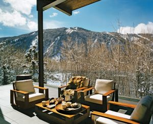 Aerin Lauder home in Aspen 2011.jpg