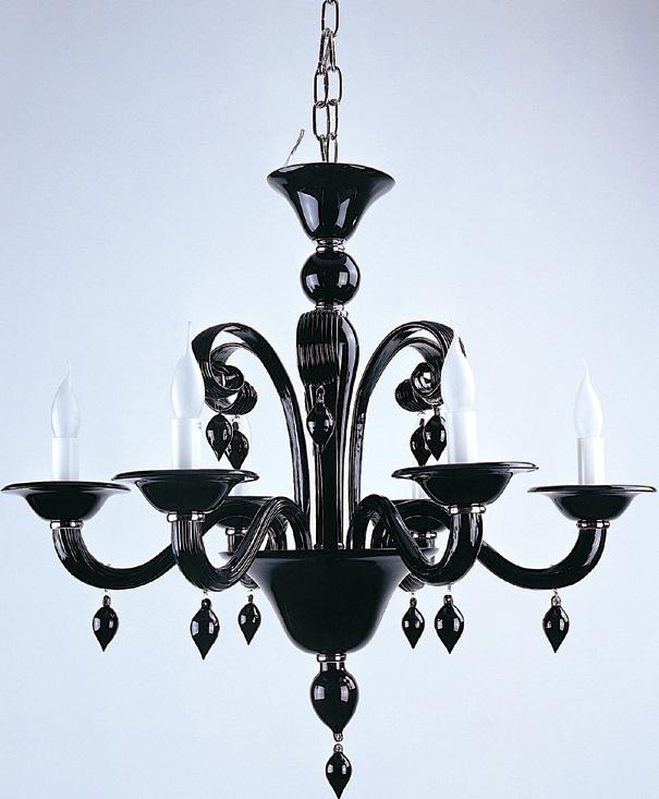 Chic Tailor Made Chandeliers That Shine With Elegance: Stylish Home: Chandeliers