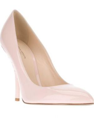 BOTTEGA VENETA pointed toe pump in pale pink gloss.jpg