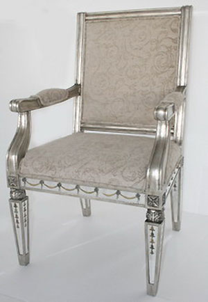 Merveilleux ... Glamorous Furniture And Design Ideas   Mirror Furniture   Mirrored  Furniture Armchair ...