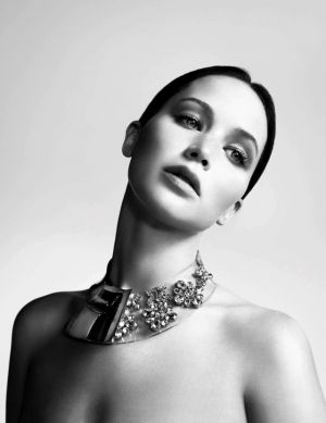 Jennifer Lawrence - Willy Vanderperre for Miss Dior Spring 2013 campaign.jpg