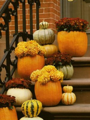 Luscious Traditions Celebrating Halloween