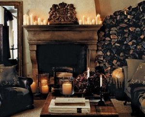Feature fireplaces - Old fireplaces - ralph lauren.jpg