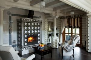 Pictures of fireplaces - black-and-white-interior-house-fireplace.jpg