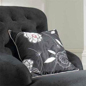 Greige interiors - grey and beige - Kimaya Cushion.jpg