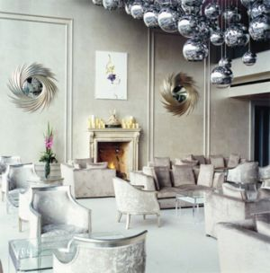 Greige interiors - grey and beige - The G Hotel grand_salon.jpg