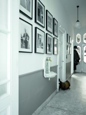 Greige interiors - grey and beige - hallway.jpg