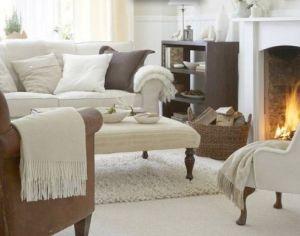 ... Greige Interiors   Grey And Beige   Housetohome_008 ...
