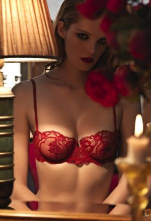 La Perla Lingerie AW 2013 collection_4.jpg