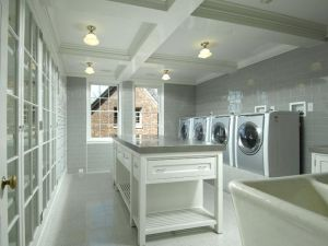 White decor - www.myLusciousLife.com - Laundry design.jpg