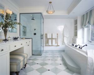 White interiors - www.myLusciousLife.com - Bathroom.jpg